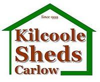 Kilcoole Sheds